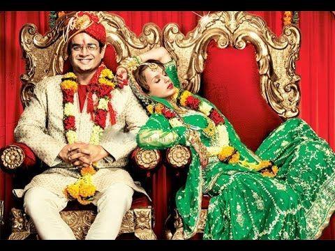 Tanu Weds Manu Returns Official Trailer Kangana Ranaut R Madhavan Bollywood Movies Bollywood Wedding Bollywood