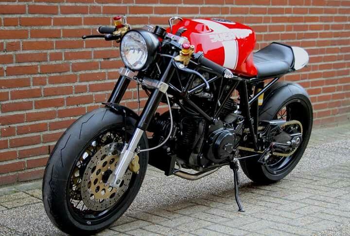 Epingle Sur Motorcycles