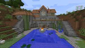 Minecraft House Goes Underground Hľadať Googlom Minecraft - Minecraft haus bauen in uberleben