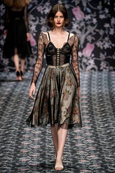 Lena Hoschek Berlin Frühjahr/Sommer 2020 - Fashion Shows | Vogue Germany