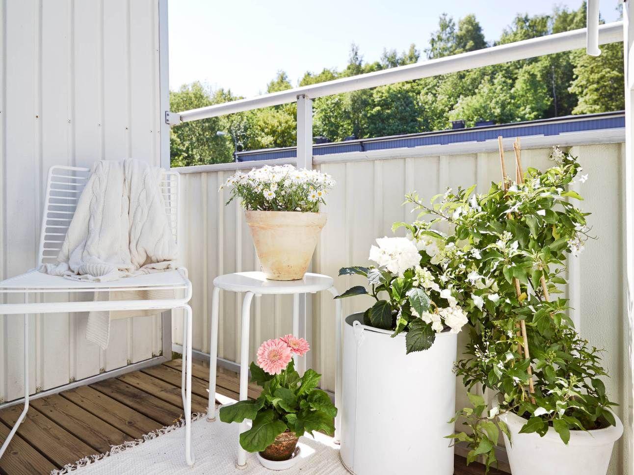 Epingle Par Marina Guenegues Sur Deco Decor De Balcon Amenager Balcon Balcon