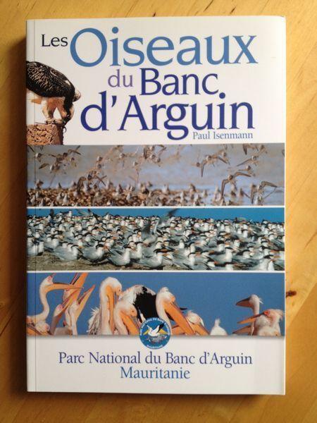 Nature Mauritanie Les Oiseaux Du Banc Darguin Paul Isenmann