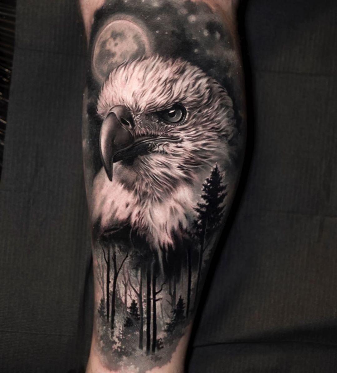 best black and grey tattoo artist in texas