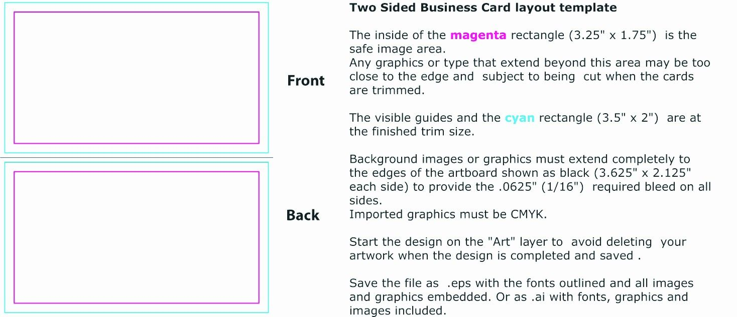 Two Sided Business Card Template Elegant Beyondee Corporation Business Card Template Business Card Layout Templates Business Cards Layout