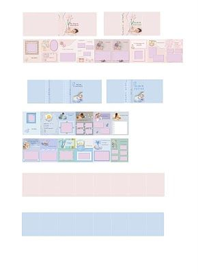 NaCar-Miniatures: Imprimibles Bebe - Baby Printables