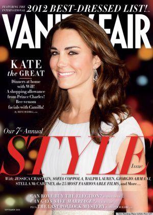 El estilo de Kate Middleton se consolida en el número uno | Gente | EL PAÍS