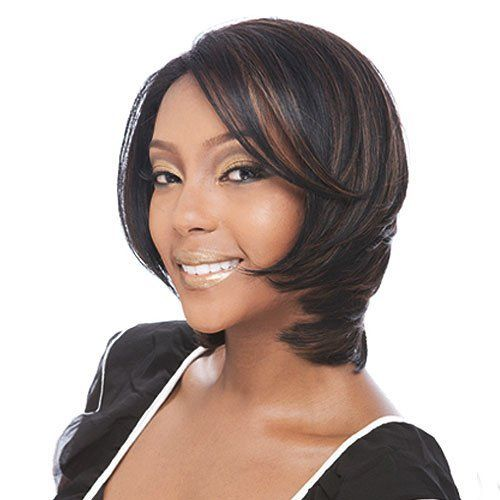 Freetress Equal Synthetic Hair Lace Front Wig Lace Deep