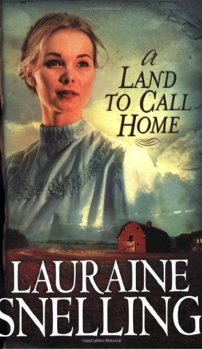 A Land to Call Home (Red River of the North #3) by Lauraine Snelling, http://www.amazon.com/dp/076420193X/ref=cm_sw_r_pi_dp_IGeFqb06RBH4H