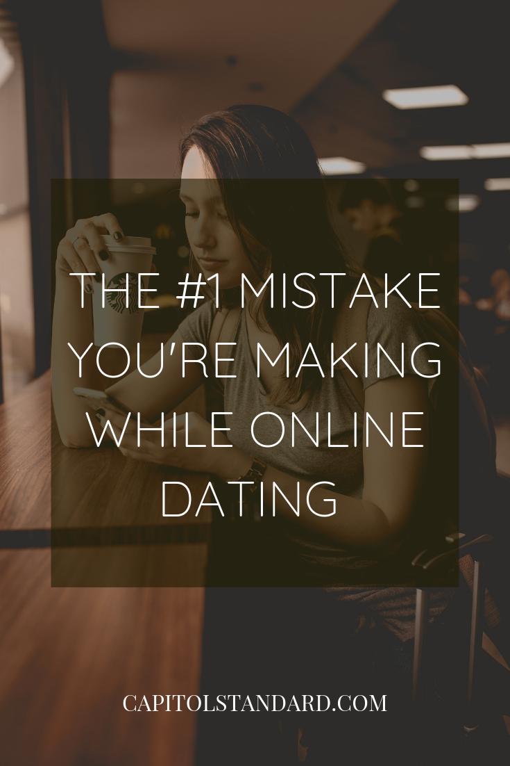 Miglior dating online DC