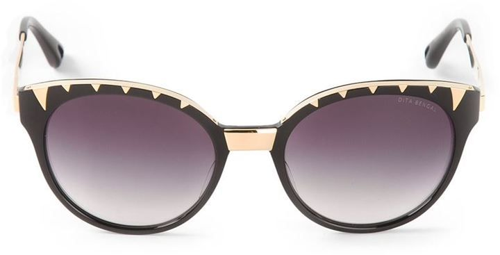 7f9dd2f440 Dita Eyewear  Bengal  sunglasses on shopstyle.com