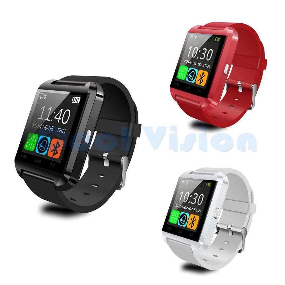 smart watch model u8