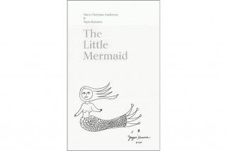 'The Little Mermaid' Gets a Trippy Surreal Remake by Yayoi Kusama   Highsnobiety