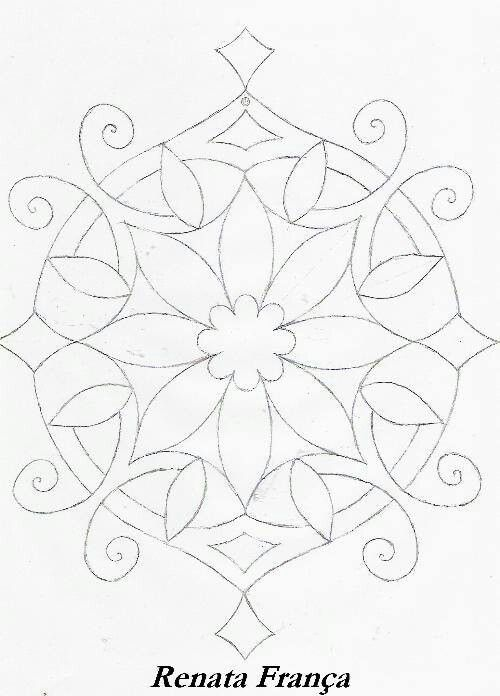Pin by yvonne figueira on Pewter | Mandalas