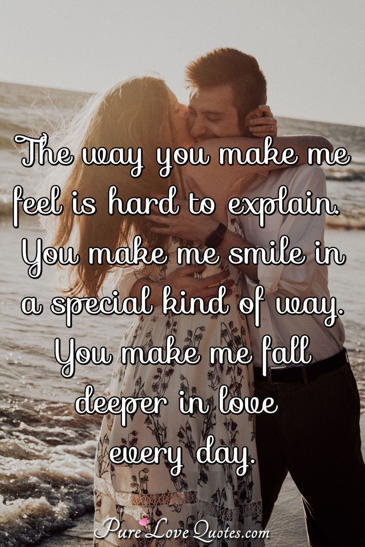 Love Quotes from PureLoveQuotes.com in 2020 | My feelings