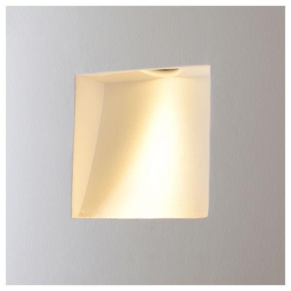 Klick Licht famlights gipswandeinbauleuchte lenny individuell gestaltbar inkl