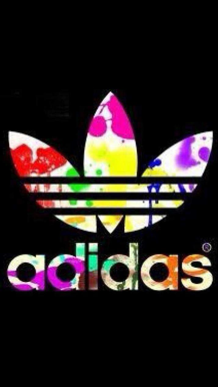 Pin By Laynie Landry On Adidas In 2019 Adidas Logo
