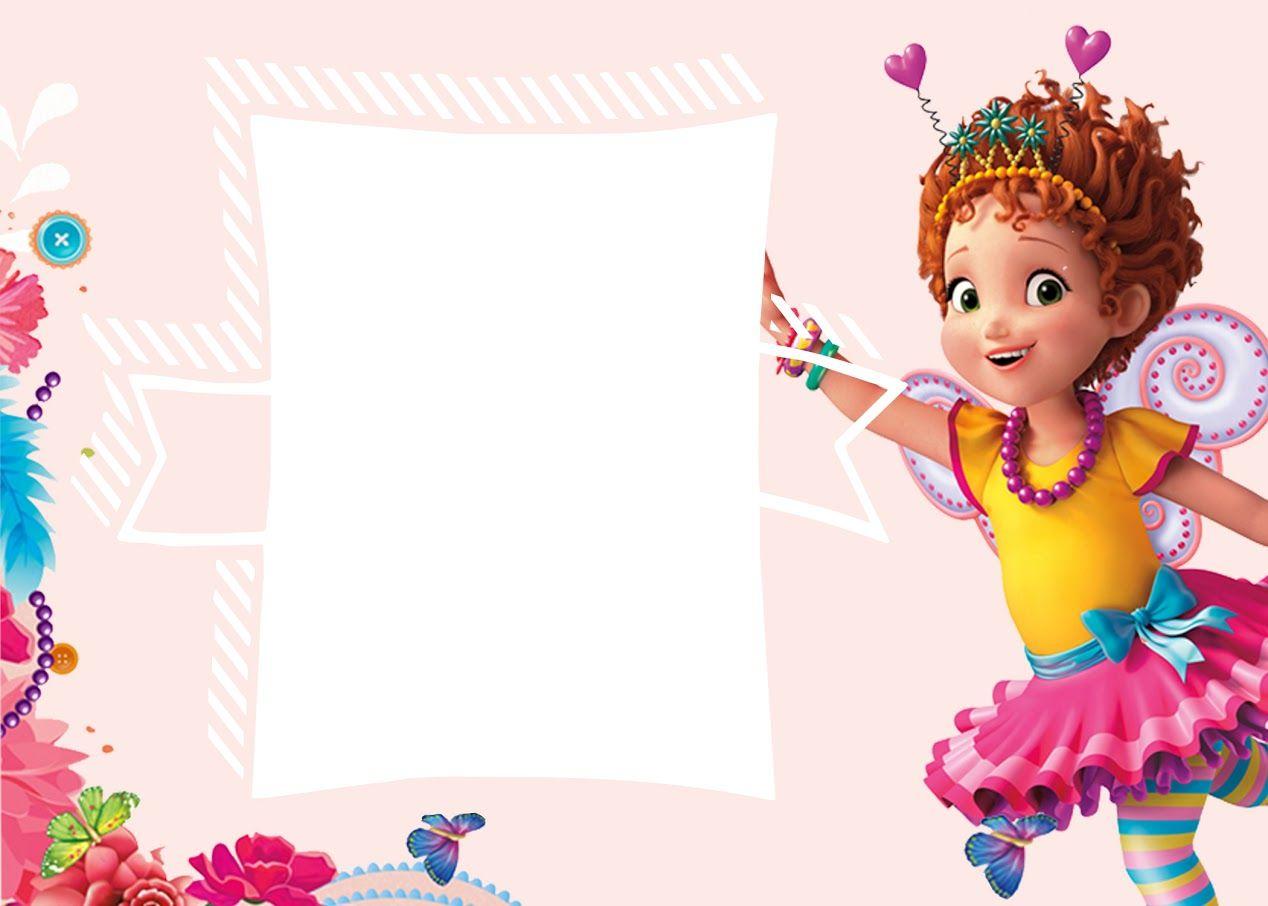 Displaying Fancy Nancy Invitation Jpg Convite De Aniversario Aniversario Festa