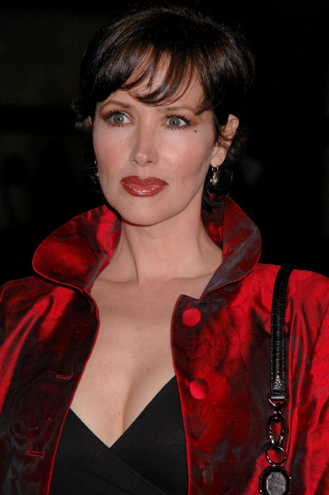 janine turner movies