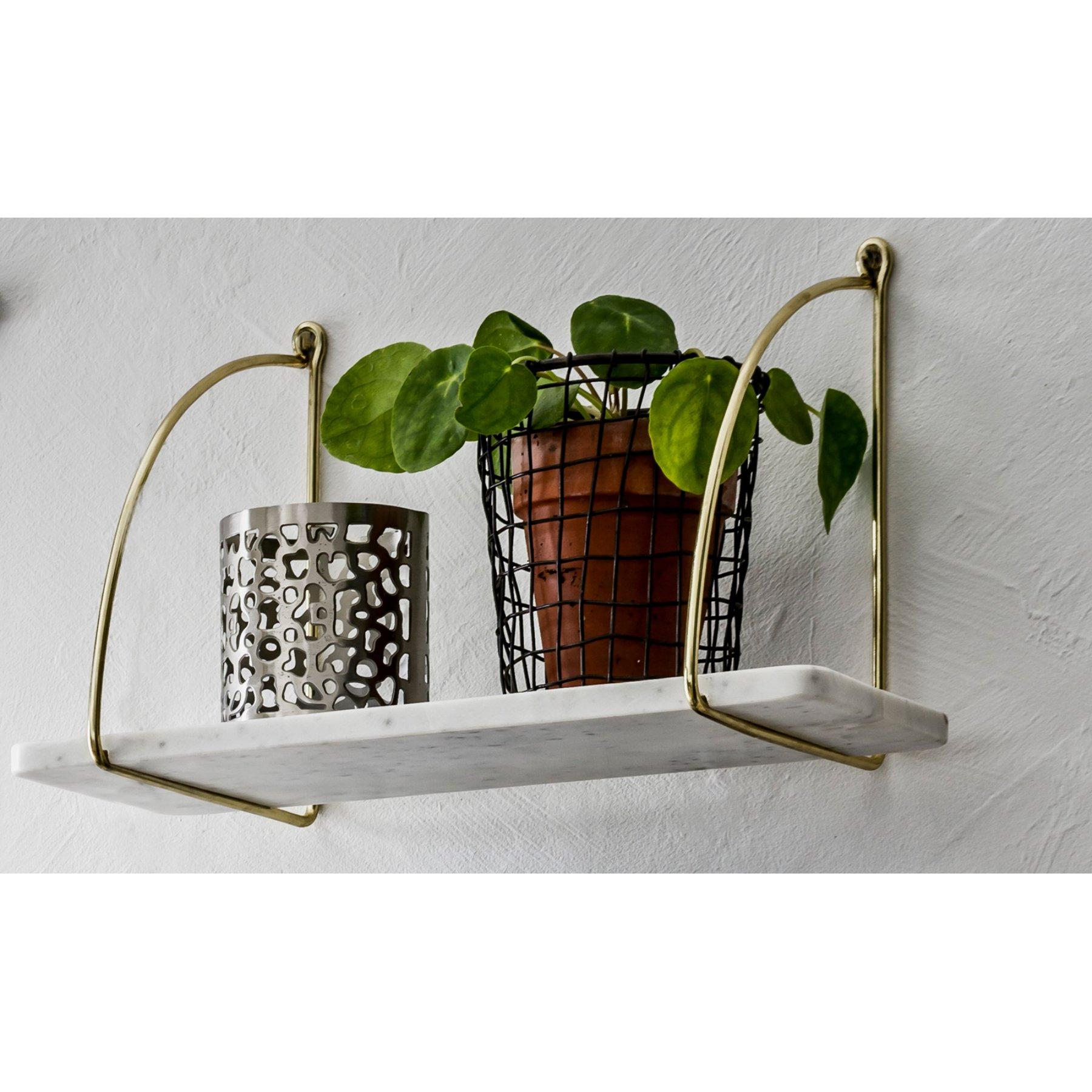 Eightmood Porter Decorative Shelf  94024981880
