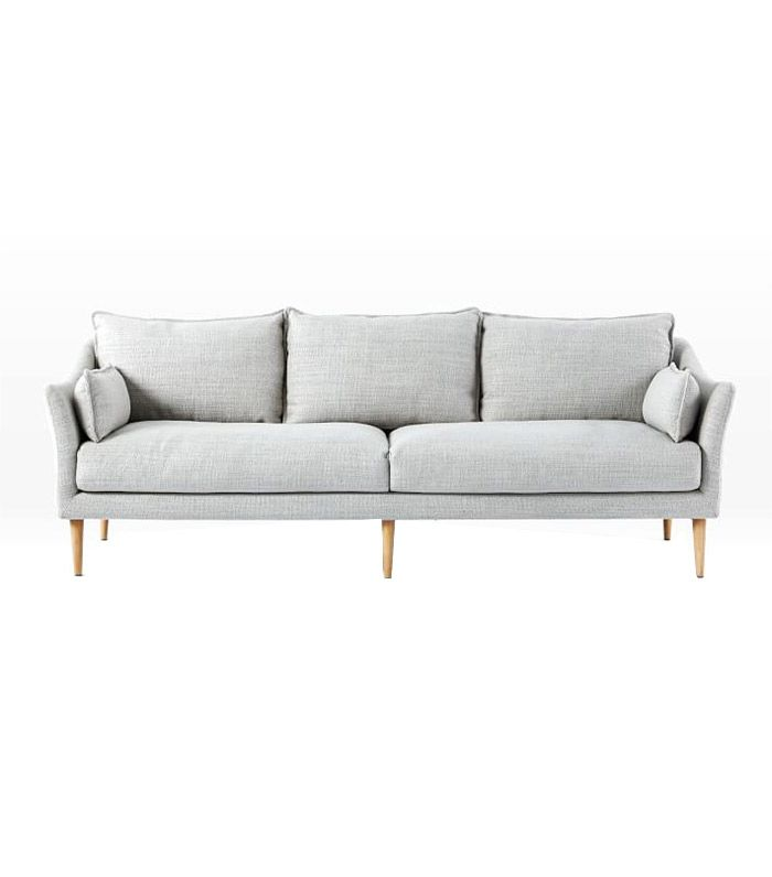 West Elm Antwerp Sofa Currently Coveting Pinterest