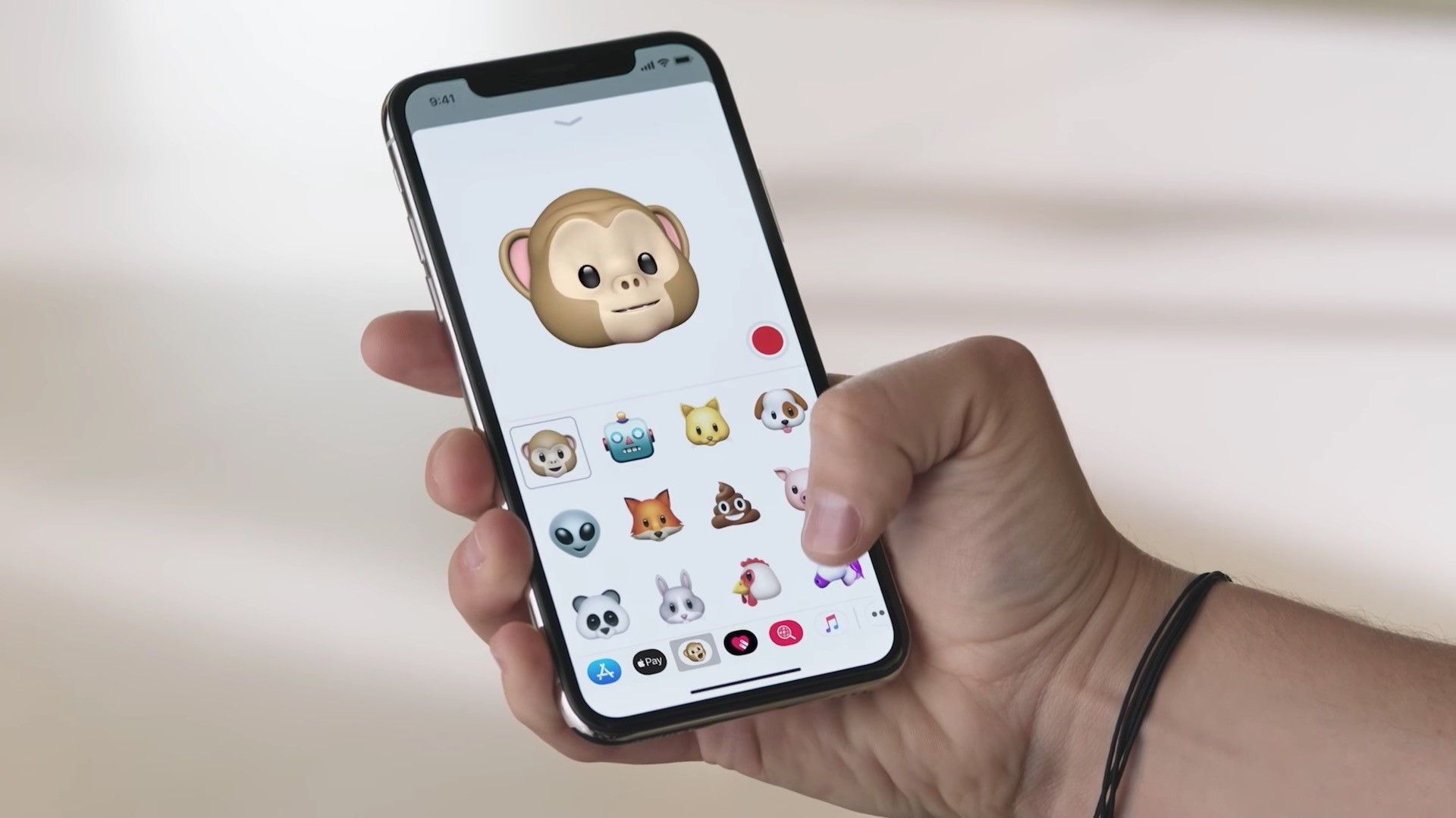 How to Create, Save, and Share Animoji on iPhone | Mighty