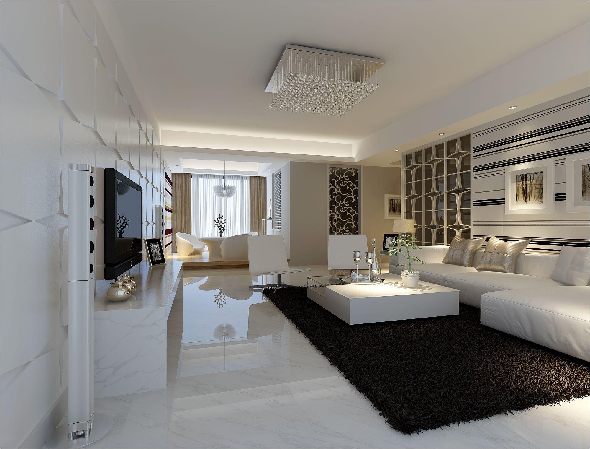 white marble floor living room 6 #whitemarbleflooring