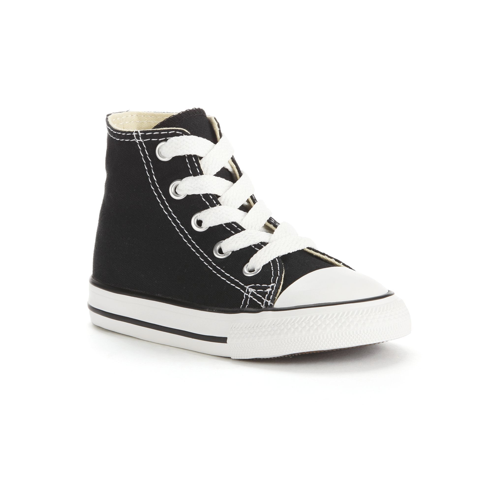 2e44738b402 Baby   Toddler Converse Chuck Taylor All Star High-Top Sneakers ...