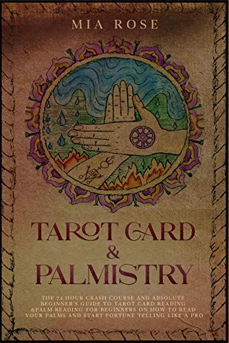 Photo of Tarot Card & Palmistry