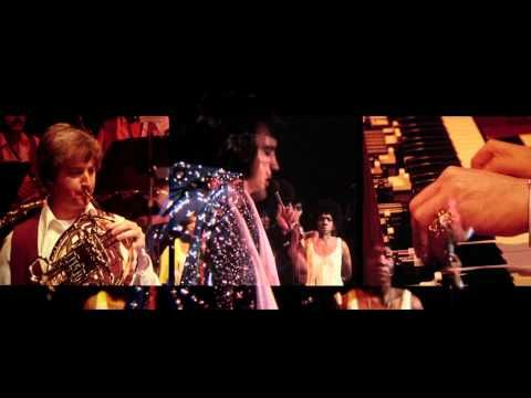 An American Trilogy - Elvis on Tour [HD] - YouTube