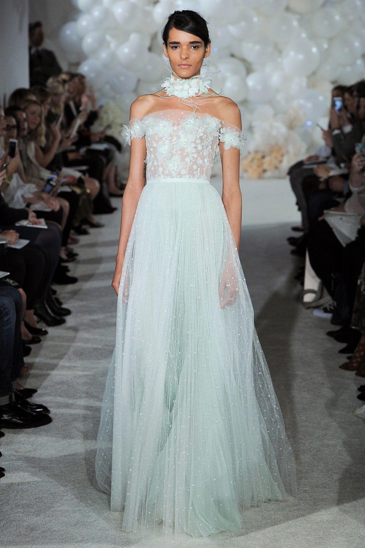 Wedding Dress Trends That Will Be Huge In 2018 | Wedding dress ...