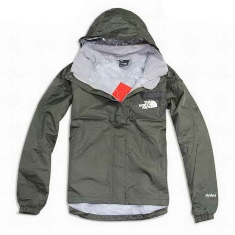 Authentic North Face Hyvent Jacket Clearance Waterproof Women ...