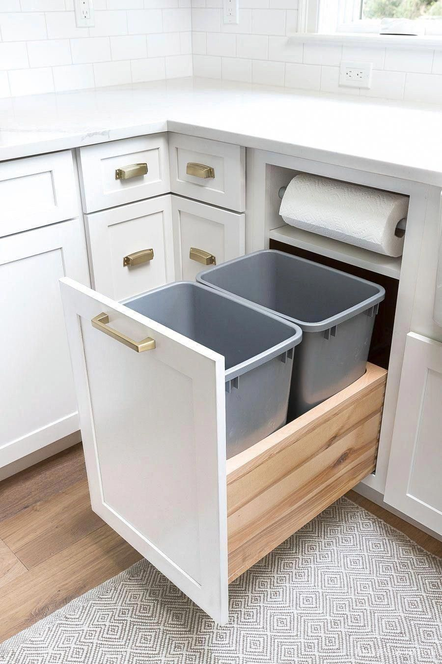 Lots Of Believe That To Redesign A Kitchen Location You Have To Change Everythi Kitchen Cabinets Storage Organizers Kitchen Cabinet Storage Diy Kitchen Storage