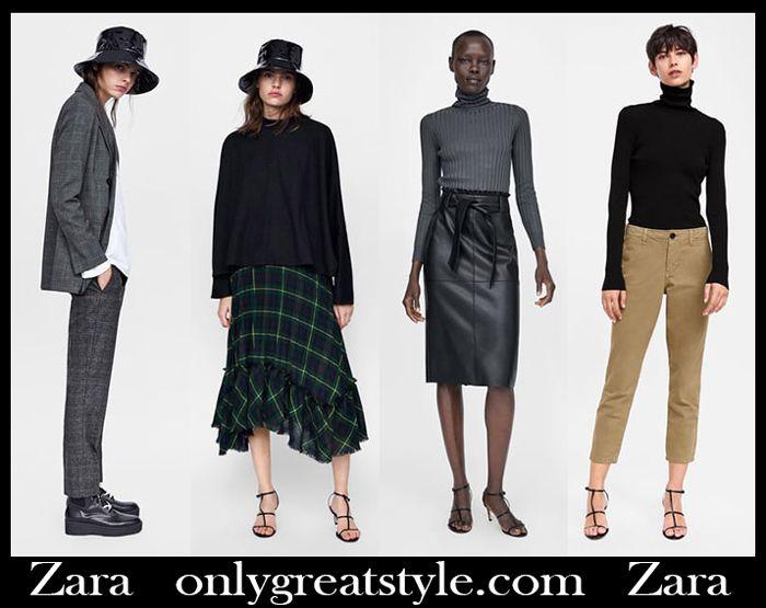 c30722ba New arrivals Zara fashion 2018 2019 women's fall winter | Forever ...