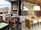 40 churrasqueiras projetadas por profissionais de CasaPRO | Casa