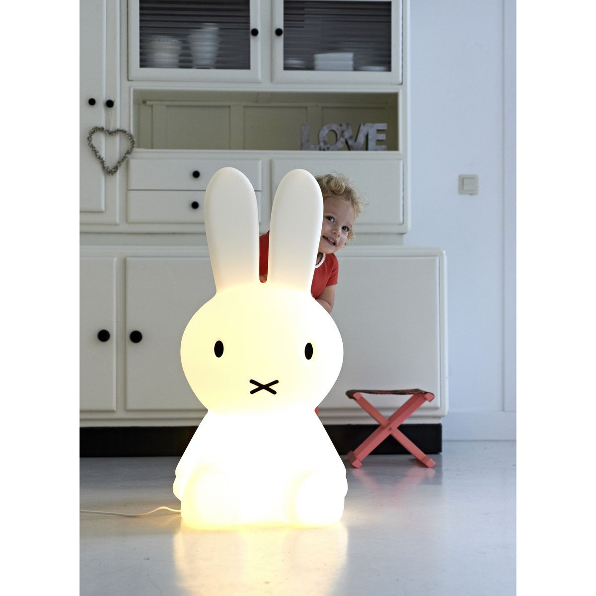 Lampe Miffy En Led Lapin Xl TailleUnique À 2019 N8wvnm0O