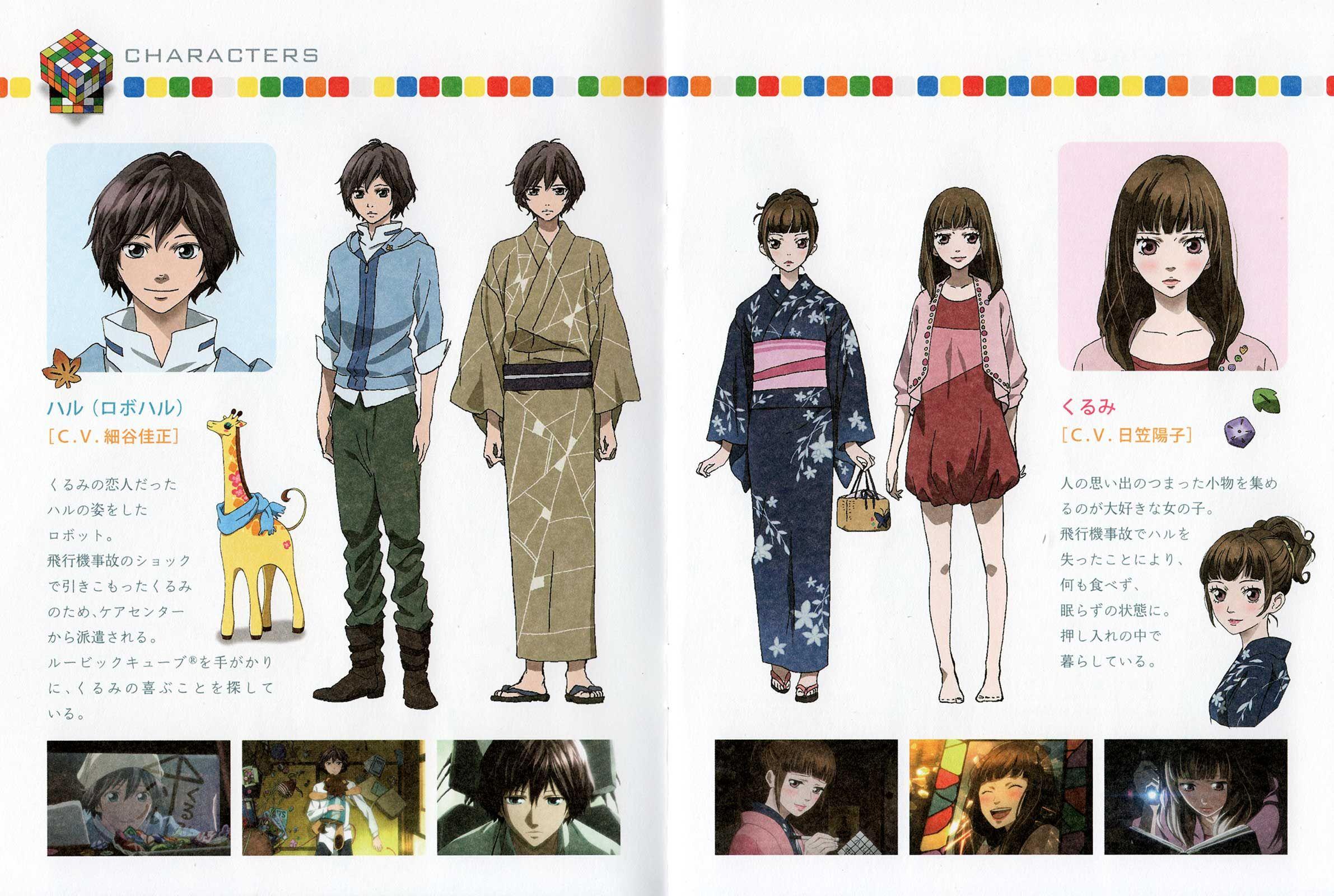 hal movie Pesquisa Google Anime movies, Anime