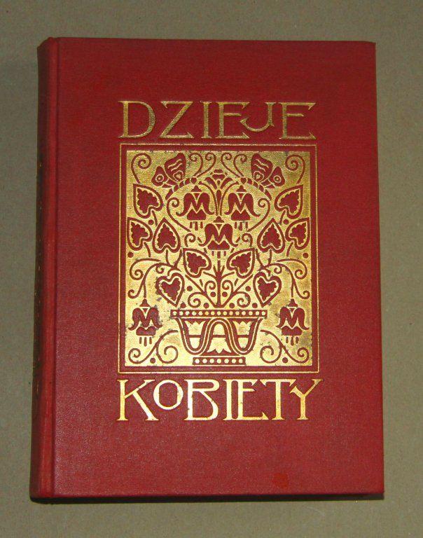 Jan Czar Dzieje Kobiety Idealny Stan Historia 6134647358 Oficjalne Archiwum Allegro Book Cover Books Cover