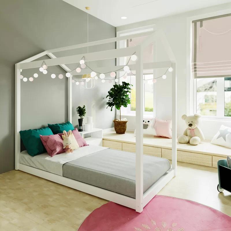 Westport Twin Platform Bed Home Bedroom Twin Platform Bed Room
