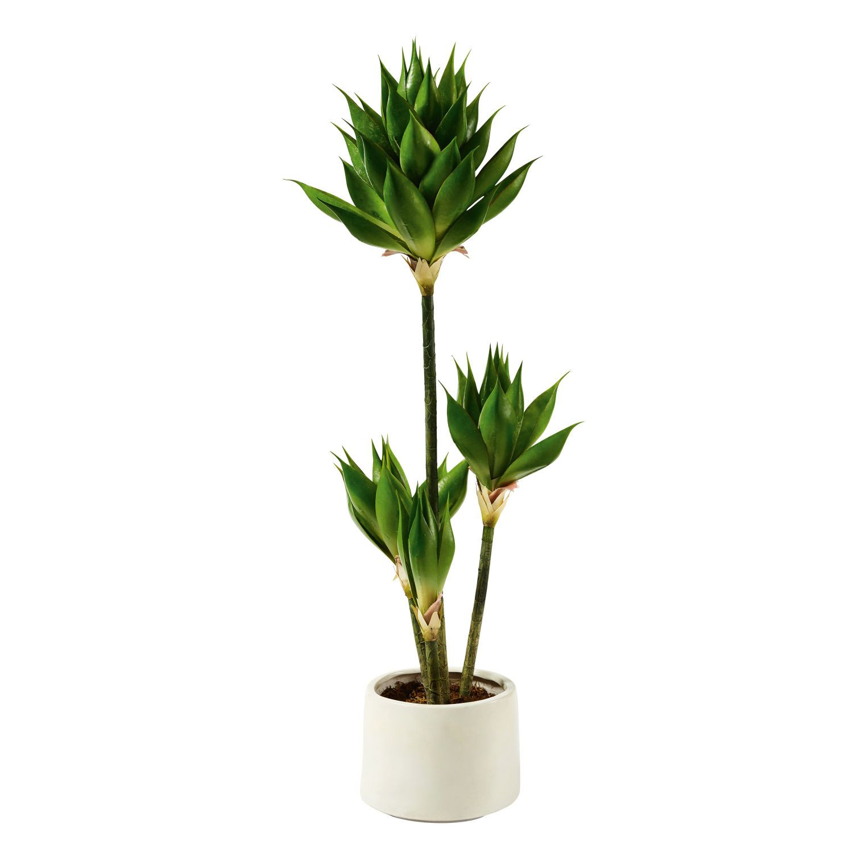 Outdoor Decor Artificial Plants