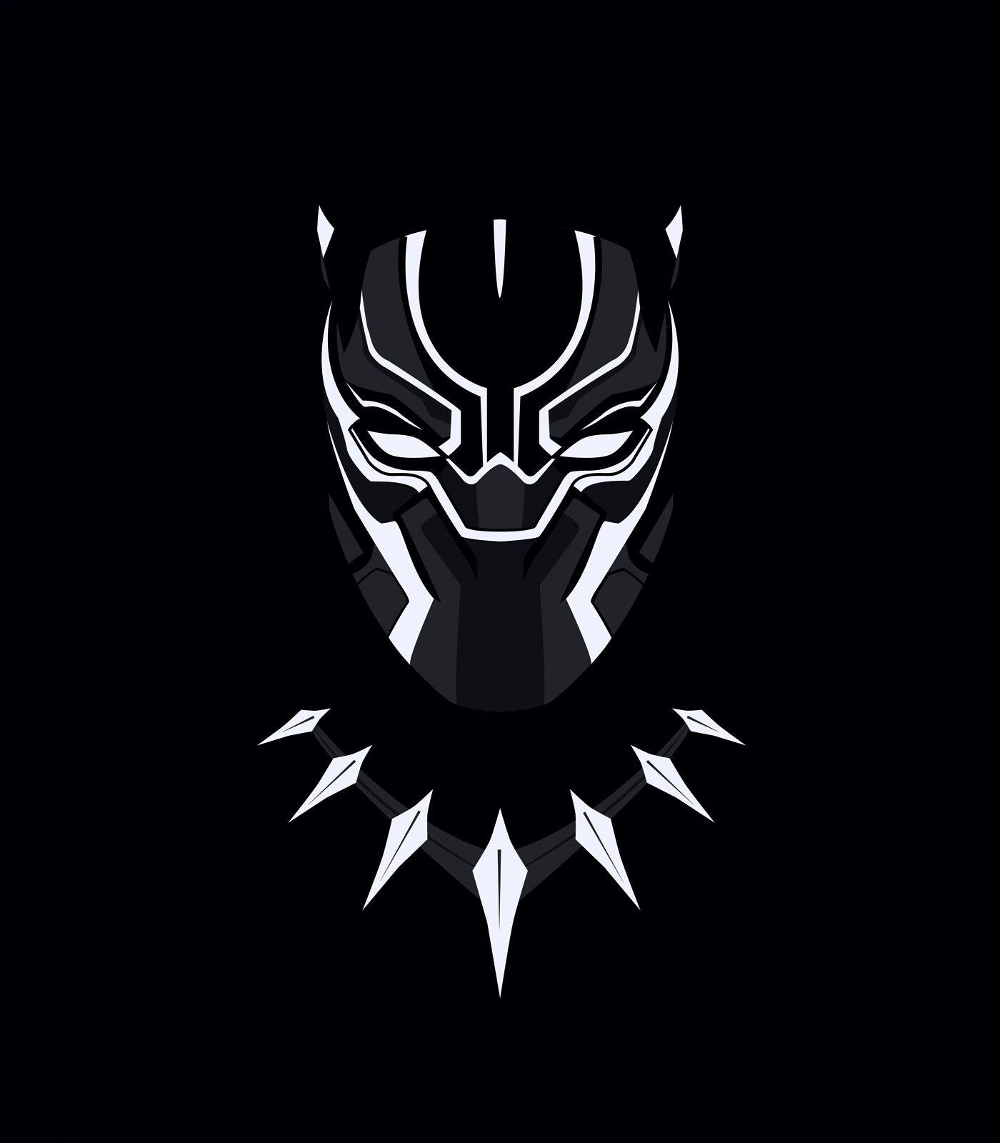 black panther superhero symbol - photo #5