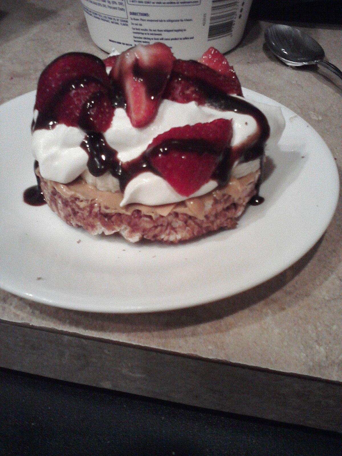 Pin on delightful desserts