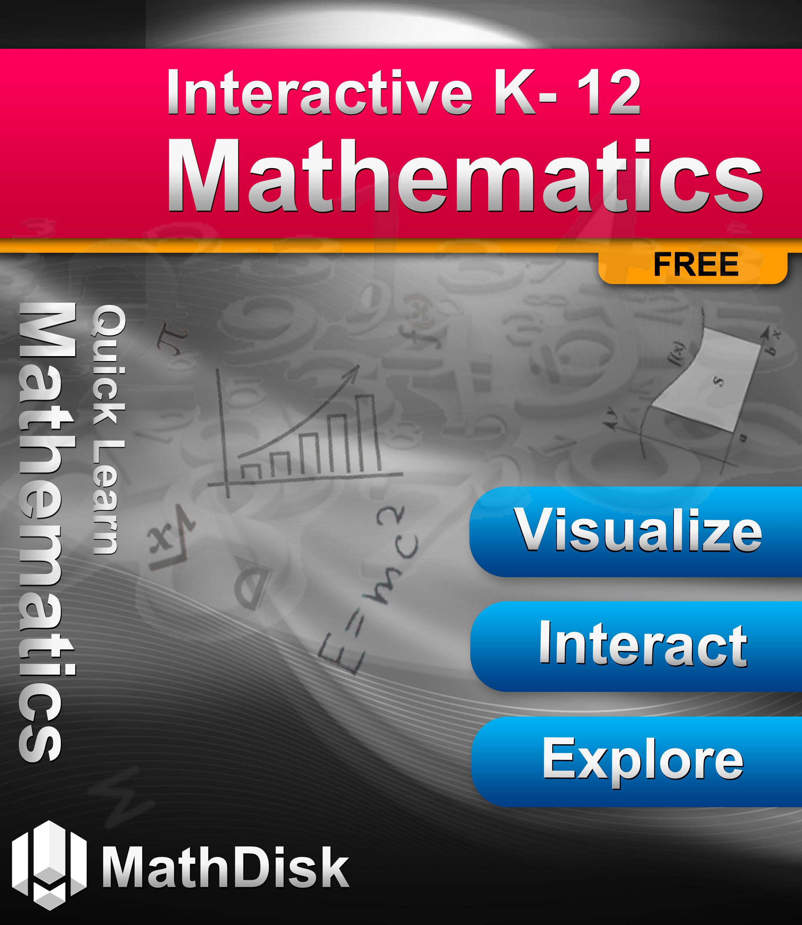 Introducing Mathdisk Helping Teachers And Students