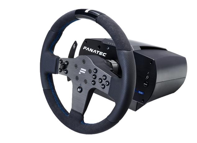 Fanatec CSL Elite PS4 VS Thrustmaster T-GT Comparison by