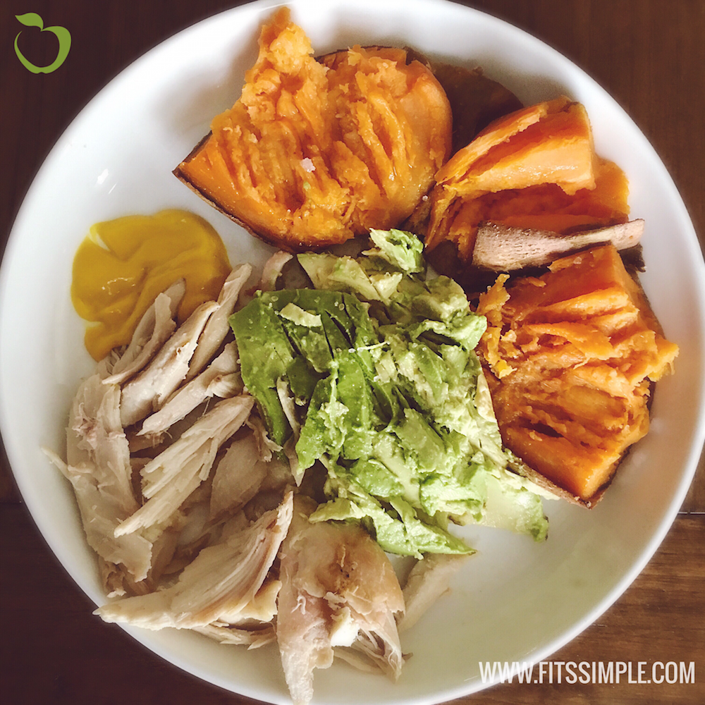Wrapping up a great workout? Then LOOK INSIDE for my personal tips on aiding the recovery process with post workout recovery food!