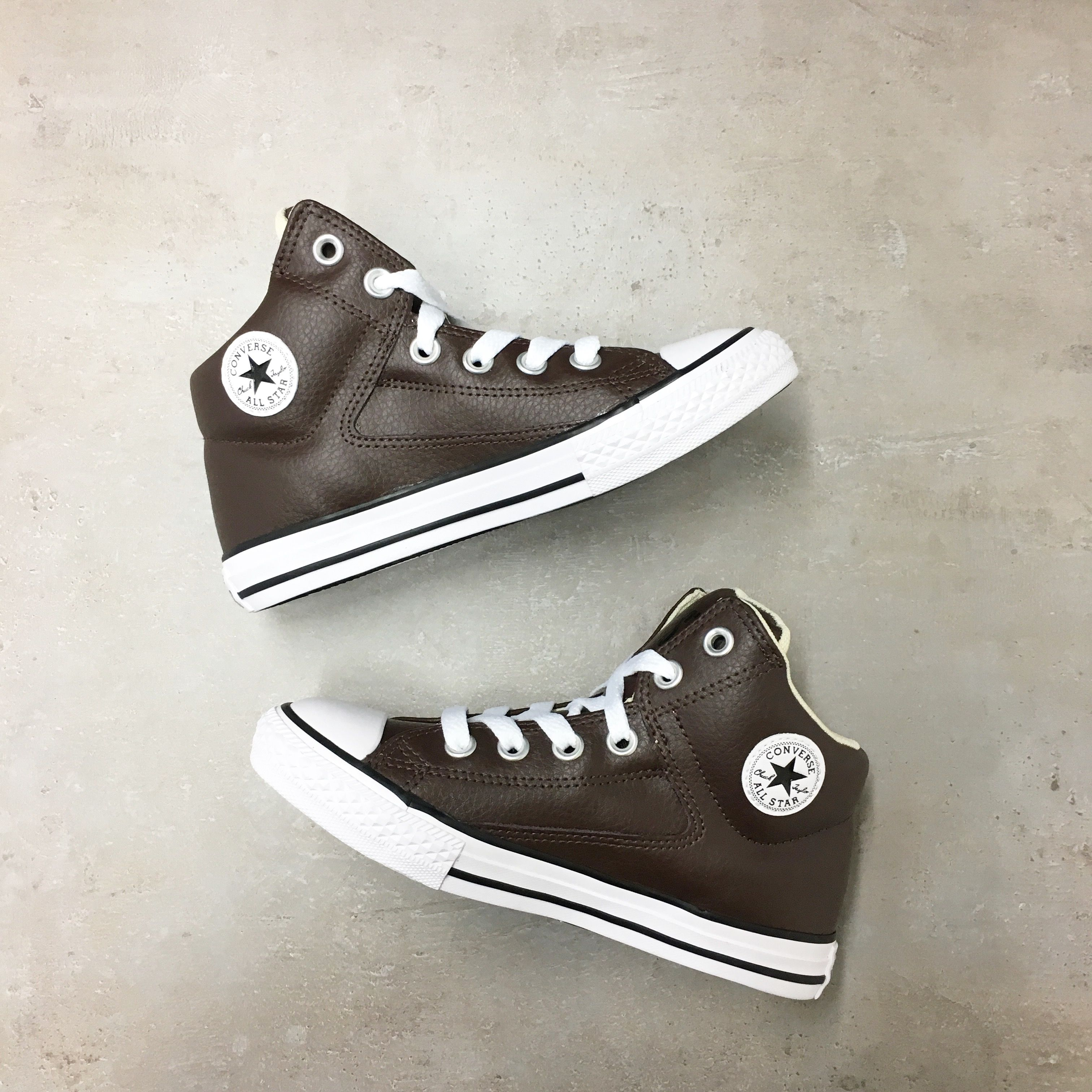 CONVERSE All Star Chuck Taylor High Street 👟 Artikel ID: 33735