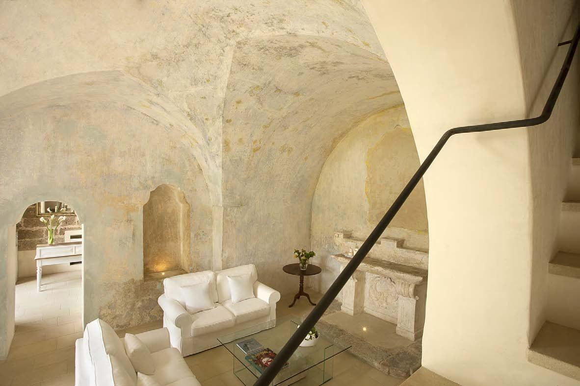 Home interior view masseria critabianca  picture gallery  rusticuvintage chic