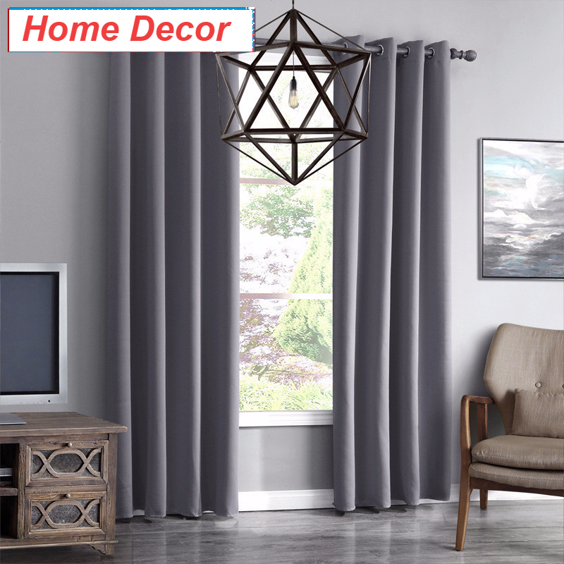 Free Home Interiordecorating Ideas: Modern Blackout Curtains Price: 14.09 & FREE Shipping