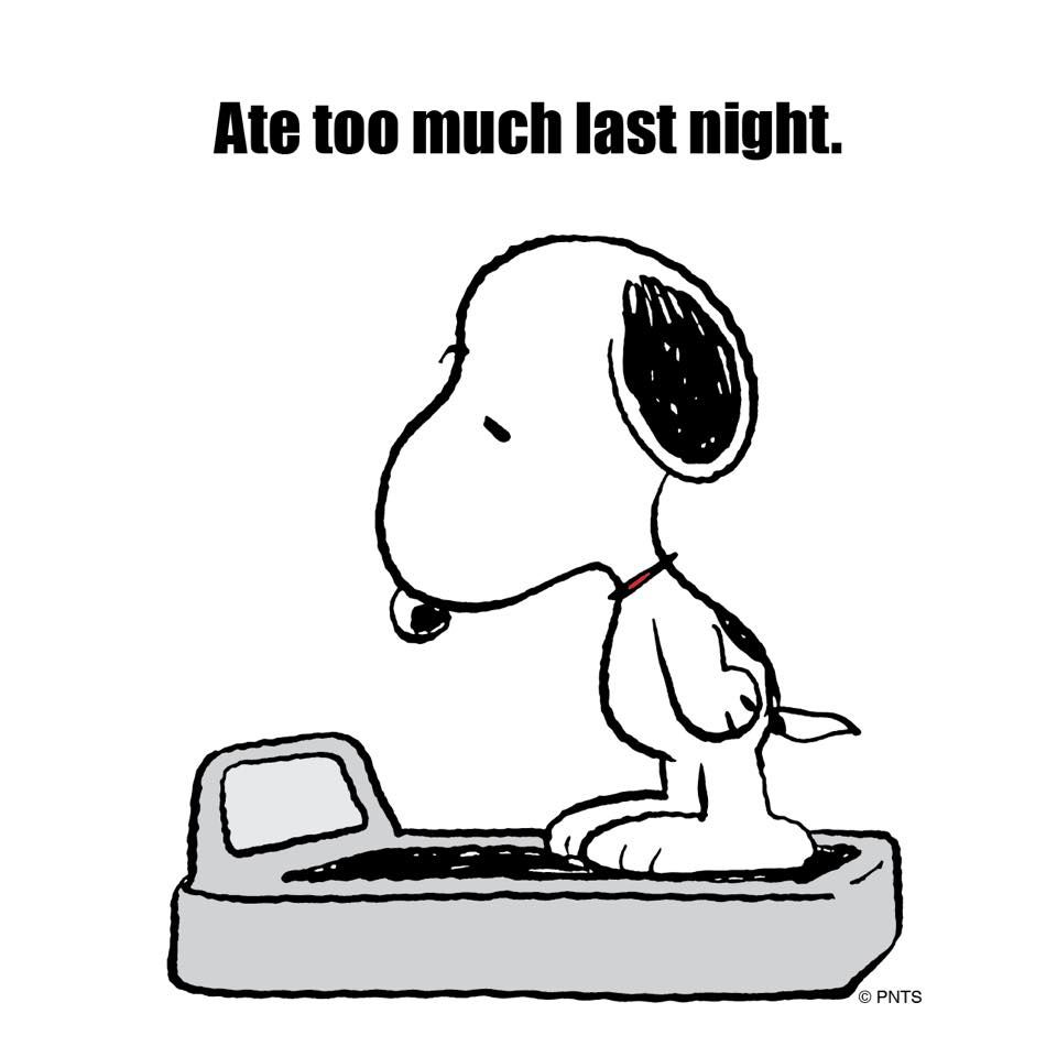 Ate too much snoopy stories pinterest ideeën
