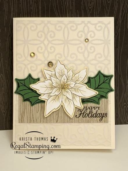 Regal Stamping   Paper crafting, rubber stamping and card making using Stampin' Up! products