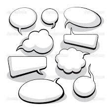 Afbeeldingsresultaat voor tekstballon denken